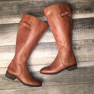 Brown Sam Edelman Boots